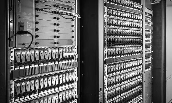 Hosting- en DNS beheer