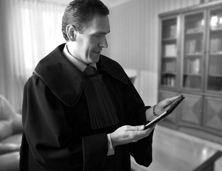 Juridische dienstverlening afbeelding
