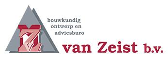 Bouwkundig Ontwerp en adviesbureau Mijnt van Zeist B.V. logo