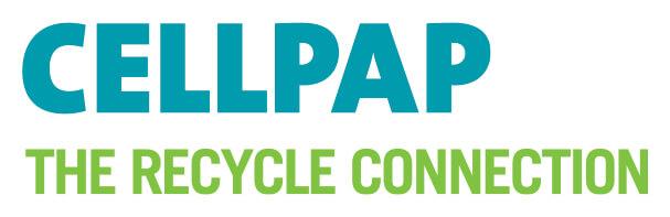 Cellpap Logo
