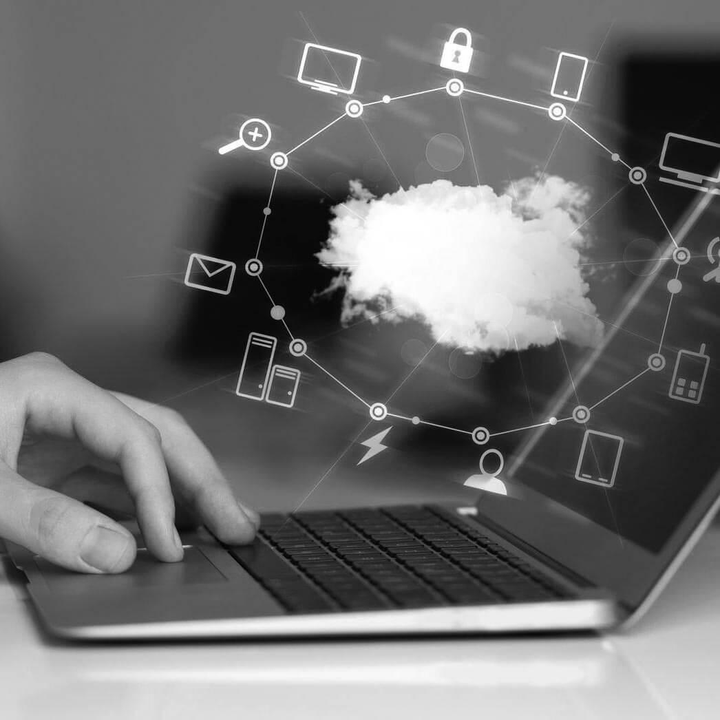 applicaties in de cloud