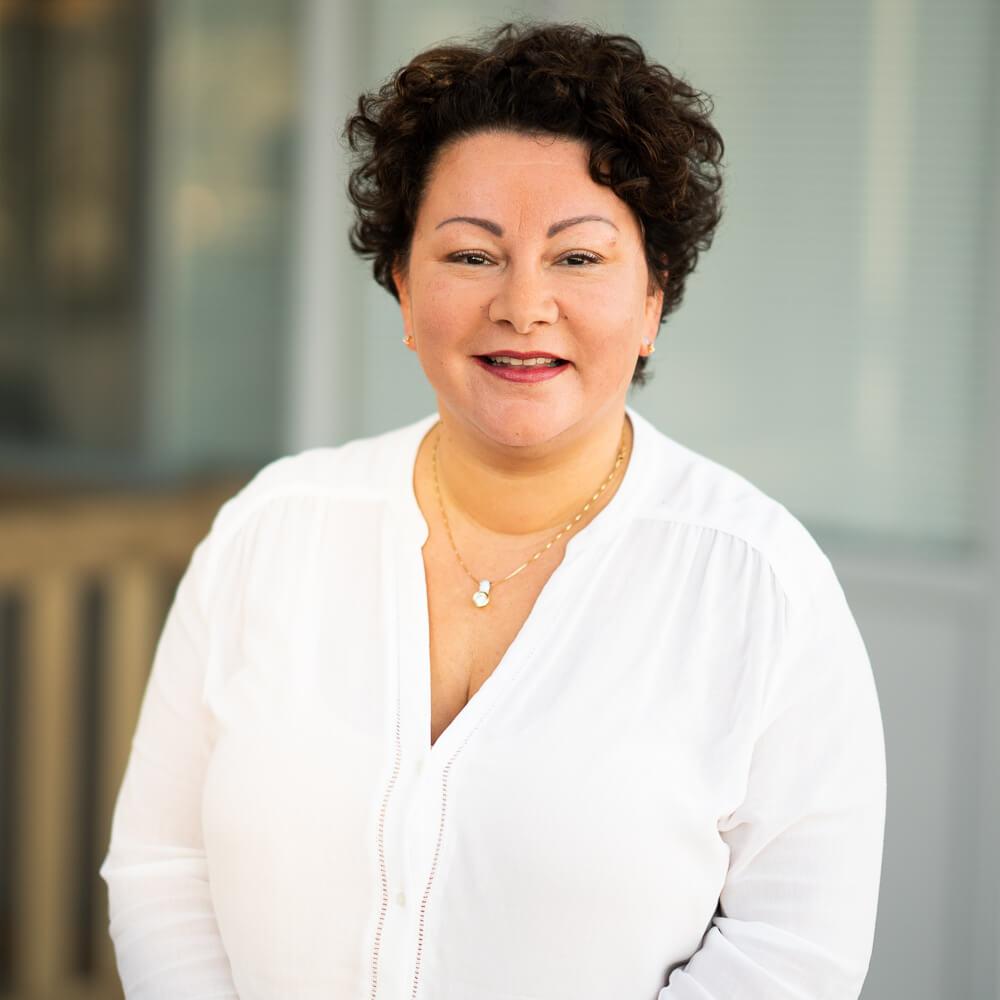 Angelique Rietdijk