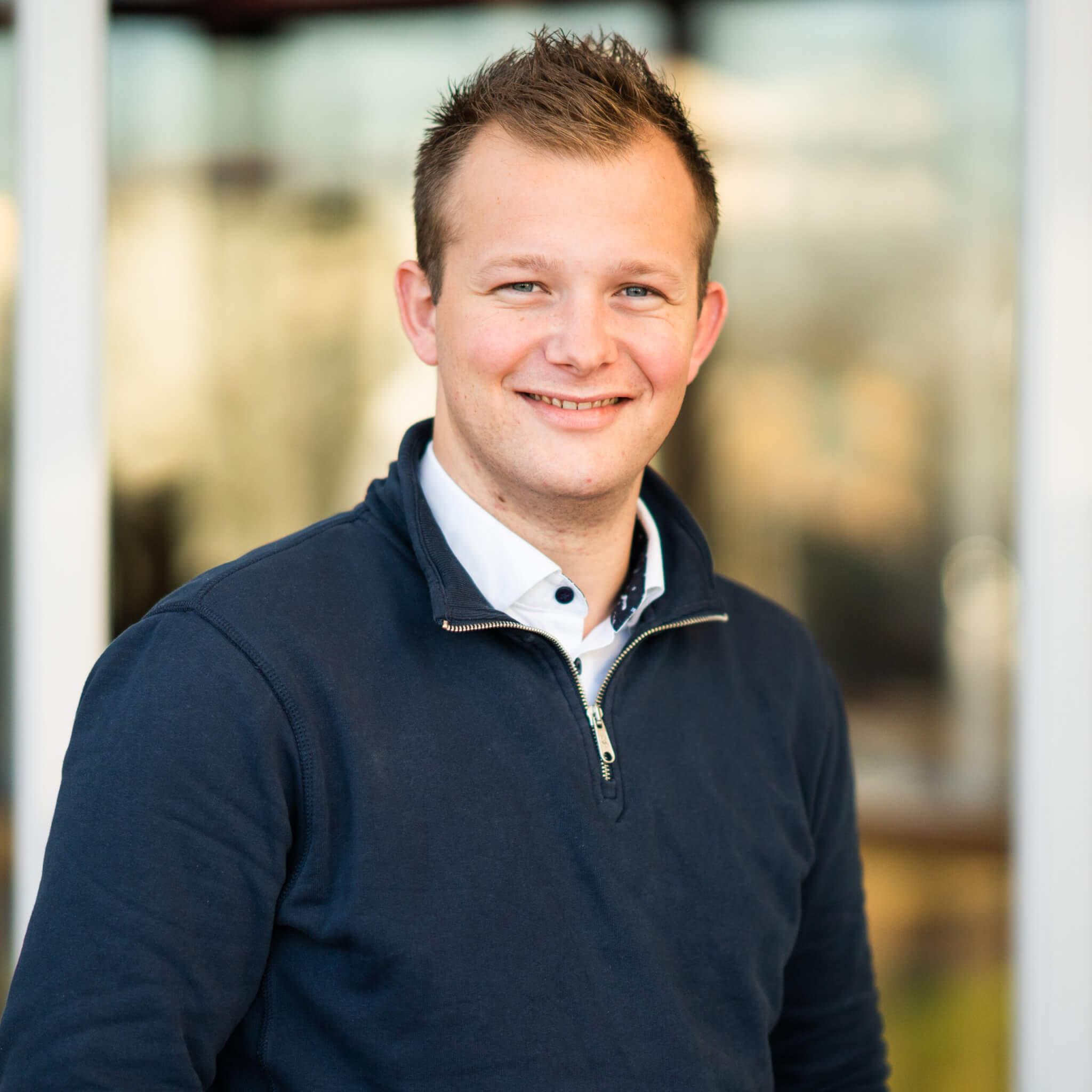 Wilbert Steenks