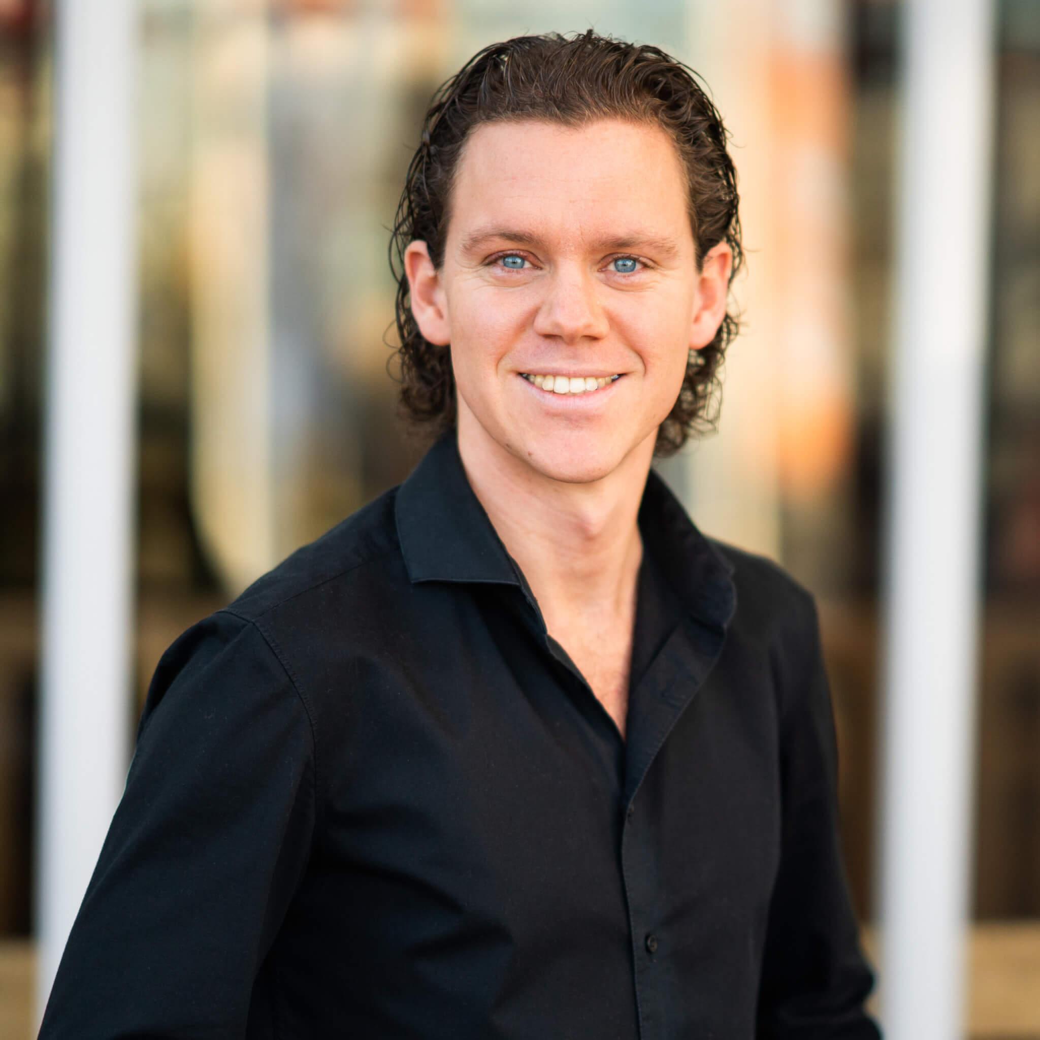 Michael Tijm