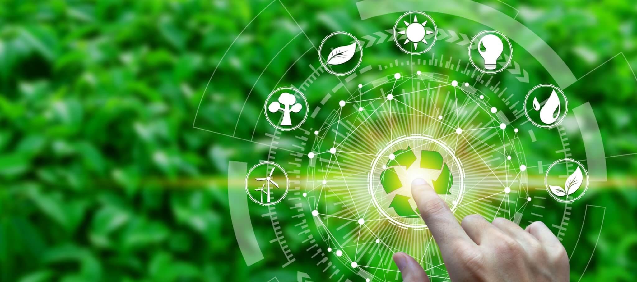ICT duurzaamheid
